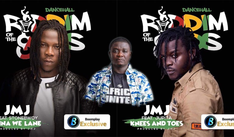 """Beef Alert: """"In Ghana no Bwoy can crash me and they know""""  Jupiter spits"""