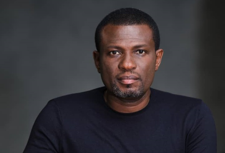 State Of The Creative Arts, Mark Okraku Mantey