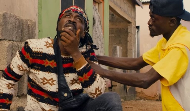 Samini and Sarknatives clash over sabotaging claims