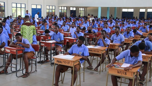 Fresh News: No Wassce for SHS students – Read Document