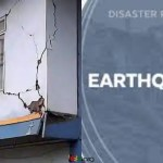 earth tremor