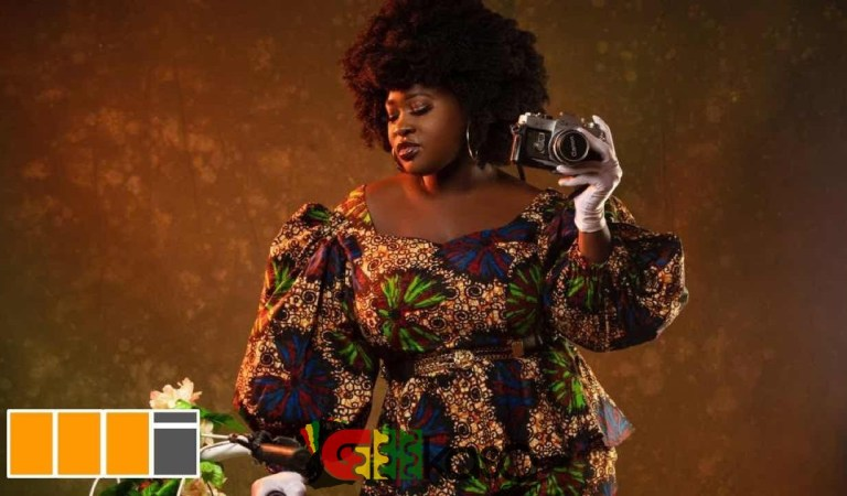 "Sista Afia Raise The Bar With A New Song ""Party"" ft Fameye (Watch)"