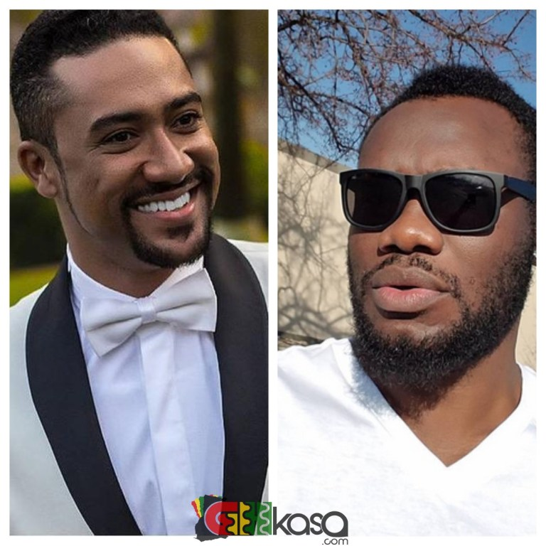 Prince David Osei, Majid Michel
