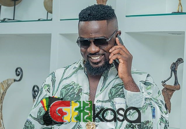 Sarkodie Gives Credit To Shatta Wale, Stonebwoy And Others In A Major Lazer Documentary