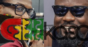 Sarkodie, Samini Endorse Nana Addo For Another Four Years In Office