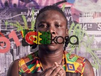 Stonebwoy, Afro Nation