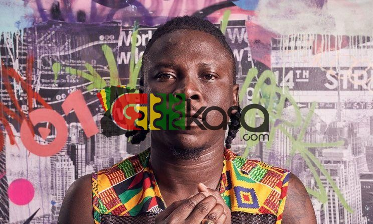 Ghana's Stonebwoy To Perform In Portugal Ahead Of Afro Nation 2021