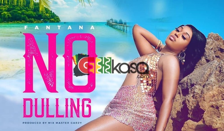 "Fantana Bounces Back With ""No Dulling"""