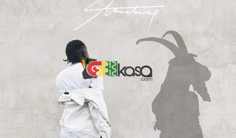 G.O.A.T! Can Stonebwoy be the Greatest of All Time?