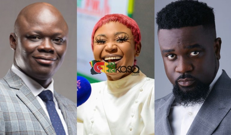 Samson Anyenini Educates Sarkodie & others, gives reasons for 3 Months sentence