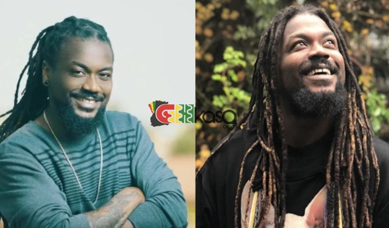 Samini Takes A Back Bench On Trending Issues