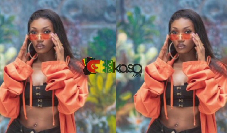 Wendy Shay Cries To Government To Solve Cyberbullying