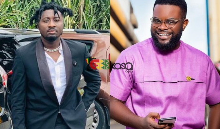 Actor Of Yolo Fame Snatched Musicians Girlfriend – Shocking