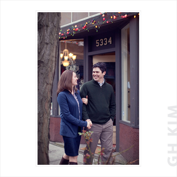 Amy & Ryan