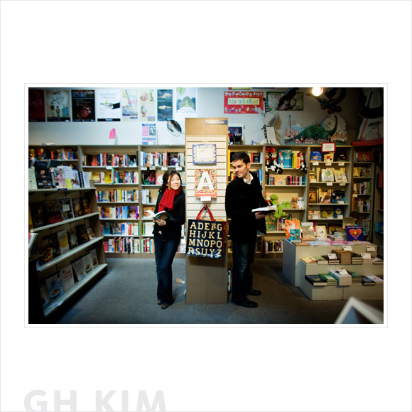 Cathy & Krim