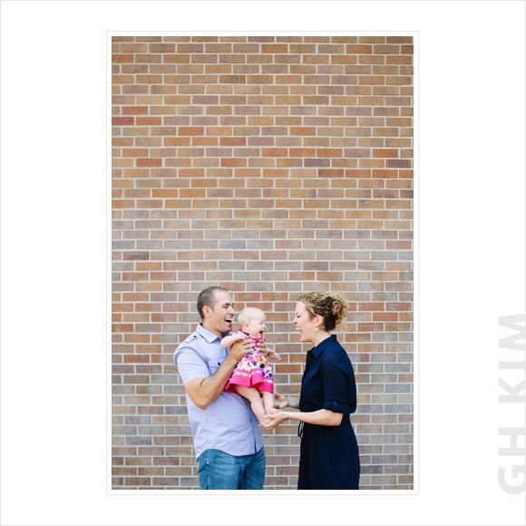 Geil & Family