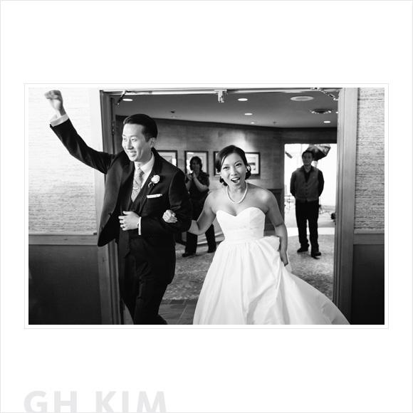 Tina & Kiwon