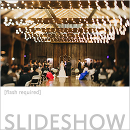 Jane & TJ's Slideshow