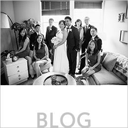 Farrah & David's Blog