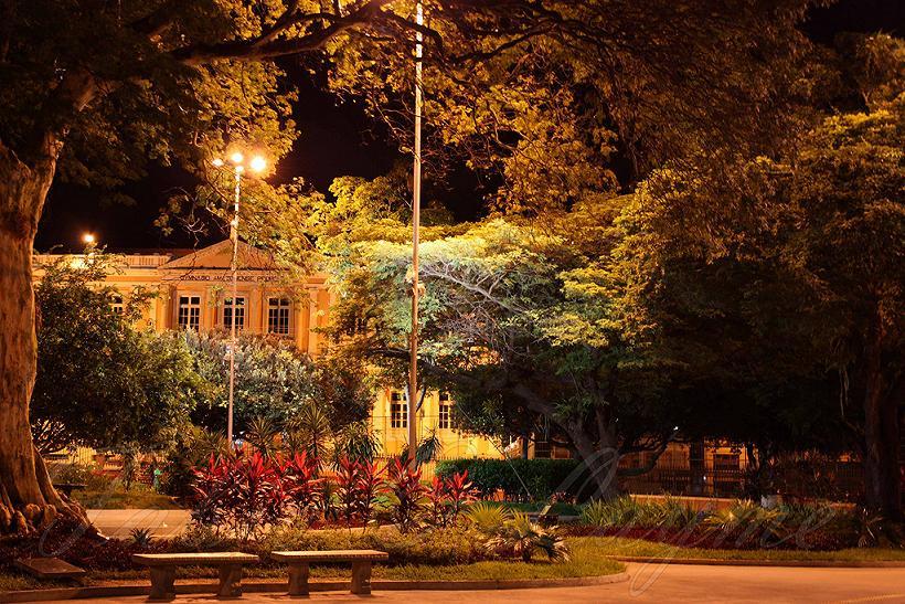 Praça da Polícia