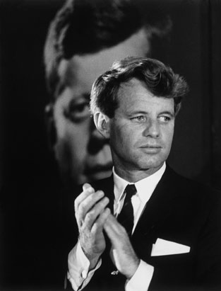 Robert Francias Kennedy