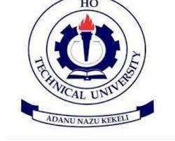 Ho Technical University Admission