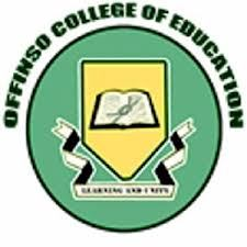 Offinso College of Education Admission Requirements 2021/2022