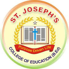 St Joseph's College of Education Admission