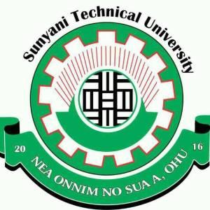 Sunyani Technical University fees