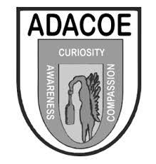 Ada College of Education Admission Form