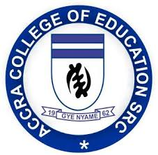 Accra College of Education Admission
