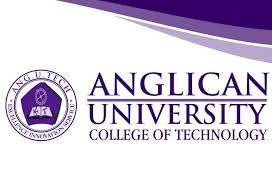 Anglican University College of Technology Student Portal