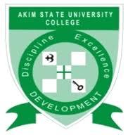 Akim State University College academic calendar