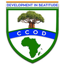 CCOD University Admission Letter