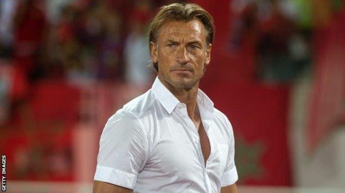 French coach Herve Renard open to Black Stars return