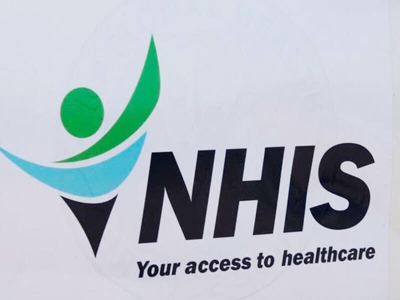 NHIA makes payments to NHIS service providers
