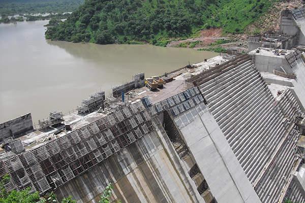 Bui Power Authority explains demolition Exercise