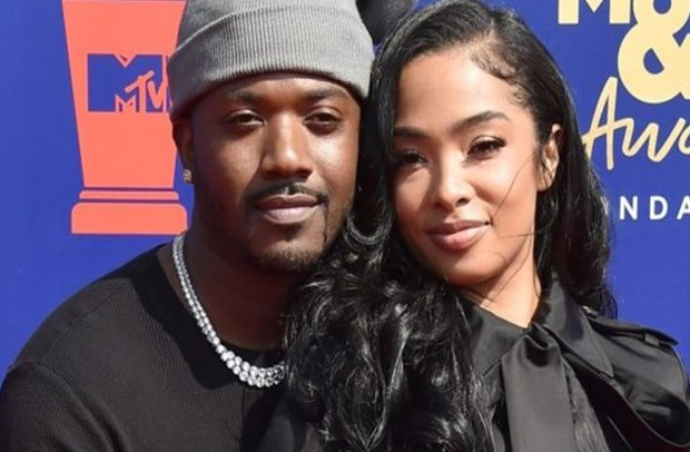 Princess Love Files for Divorce From Ray J After 4 Years of Marriage