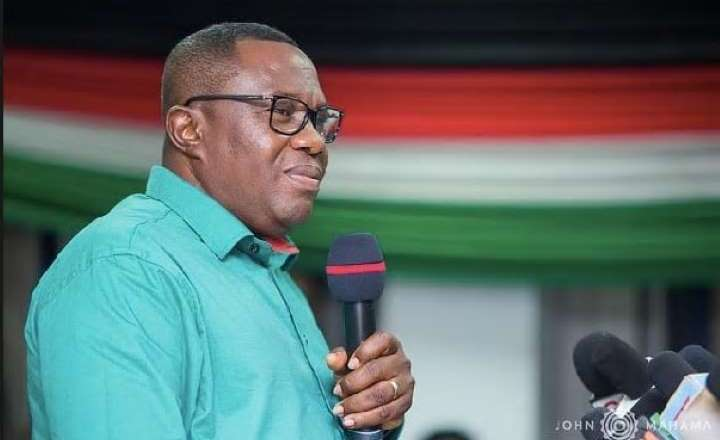 Audio recordings of NDC Chairman was subjected to forensic analysis- Investigator