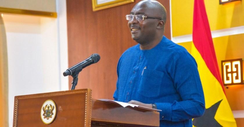 Ghana's economy will thrive, post COVID 19-Vice President Bawumia