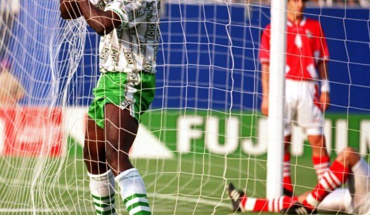 Nigeria Sports Ministry Places Rashidi Yekini's Mother On Monthly Stipend