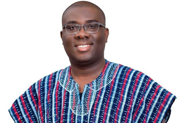 """Plan your exit"" -Sammy Awuku tells politicians"