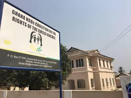Ghana NGO Coalition raises concern over children dying of COVID-19