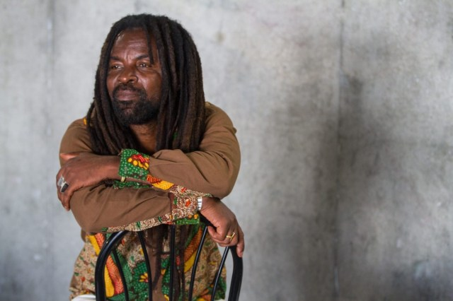 Rocky Dawuni set to come out with an EP 'Voice Of Bunbon, Vol. 1'