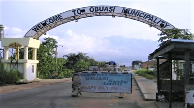 Obuasi residents refuse to test for COVID-19 due to fear of being stigmatised