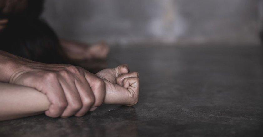 Italian Covid-19 nurse raped by illegal migrant for 45 minutes