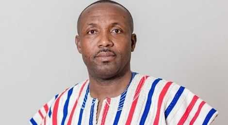 NPP congratulates Mahama's running-mate