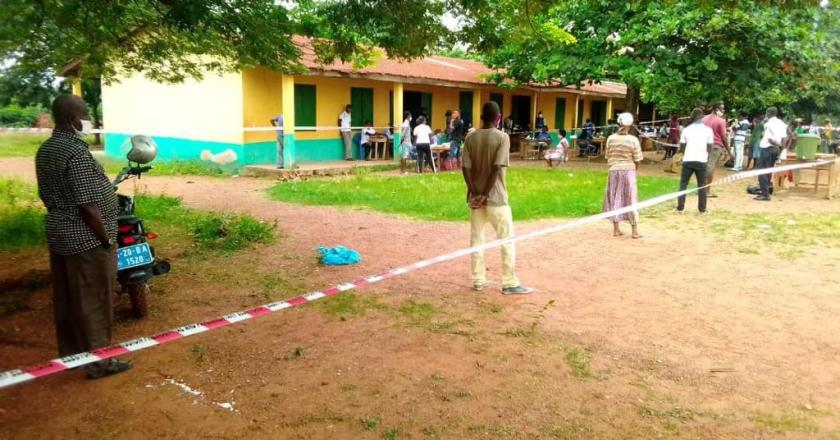 Voters' registration takes off smoothly in Northern Region