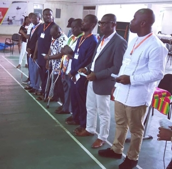 886 athletes cleared for YEA allowance package