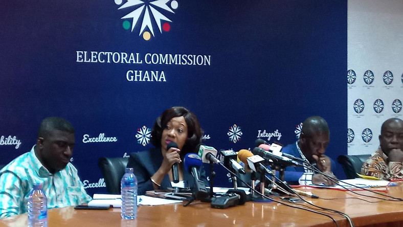 Ghana's Electoral Commission has admitted it is yet to fully comply with a 2016 Supreme Court order directing it to delete from the voters register persons who used the National Health Insurance card as proof of Identity as Ghanaians.
